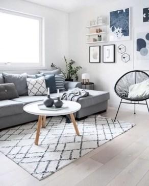 Amazing living room design ideas 54
