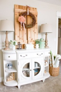 Corner shelves that change home decor become more beautiful 27