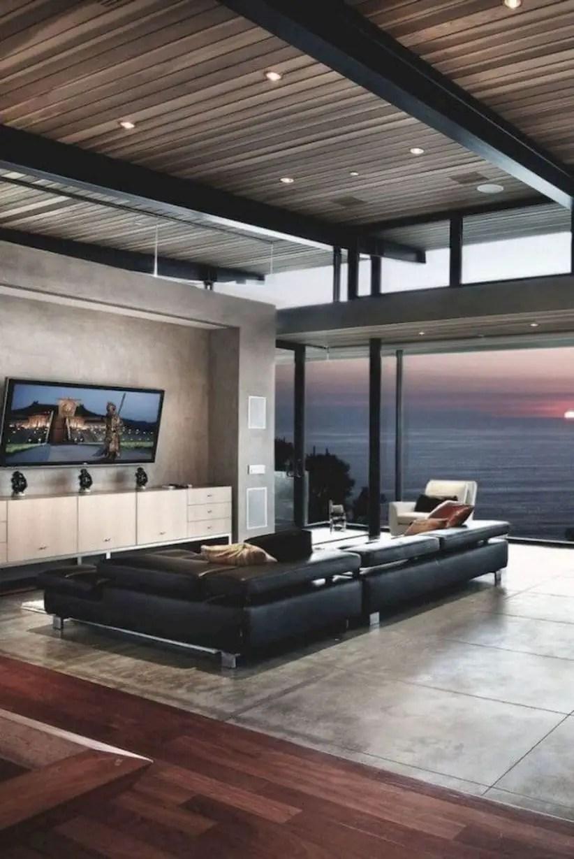 Elegant and attractive living room design ideas 38