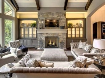 Elegant and attractive living room design ideas 39