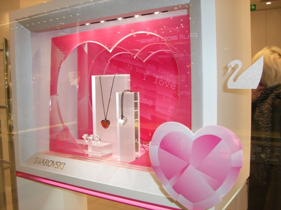 Home interior design with the concept of valentine's day 18