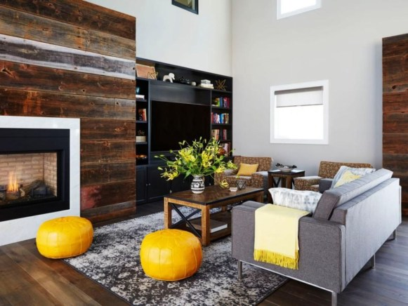 Popular living room design ideas this year 36