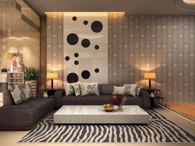 Popular living room design ideas this year 39