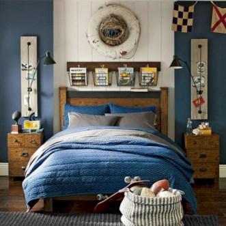 Stylish boys bedroom ideas that you must try 03