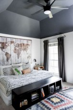 Stylish boys bedroom ideas that you must try 20
