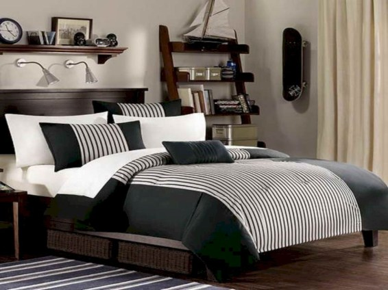 Stylish boys bedroom ideas that you must try 21