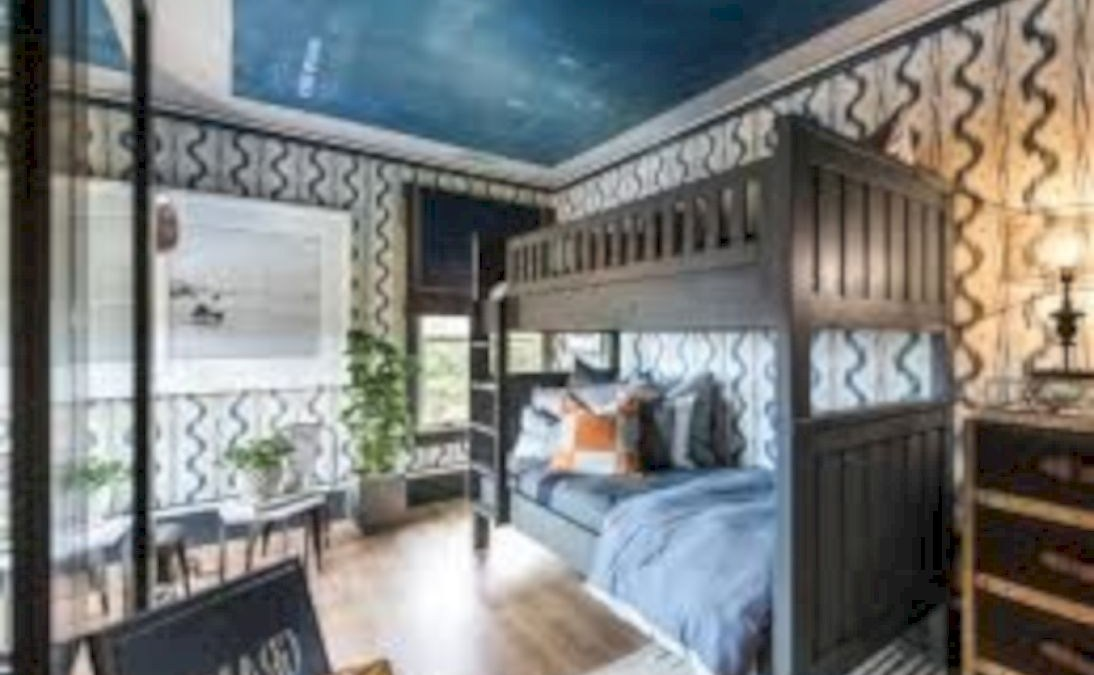 52 Stylish Boys Bedroom Ideas That You Must Try