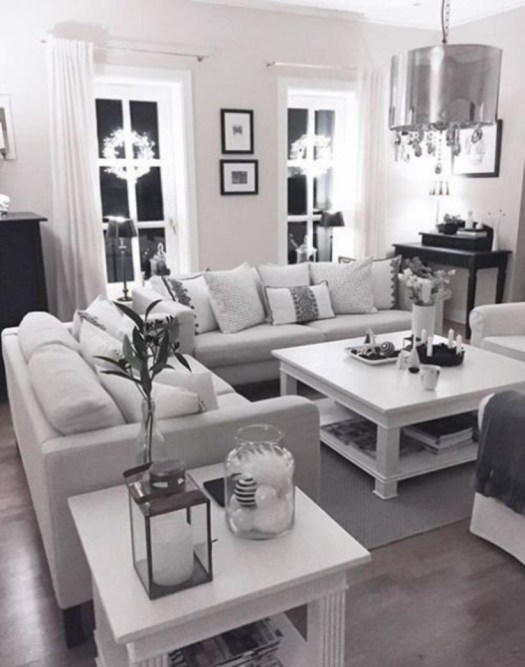 The best living room design ideas for your home 03