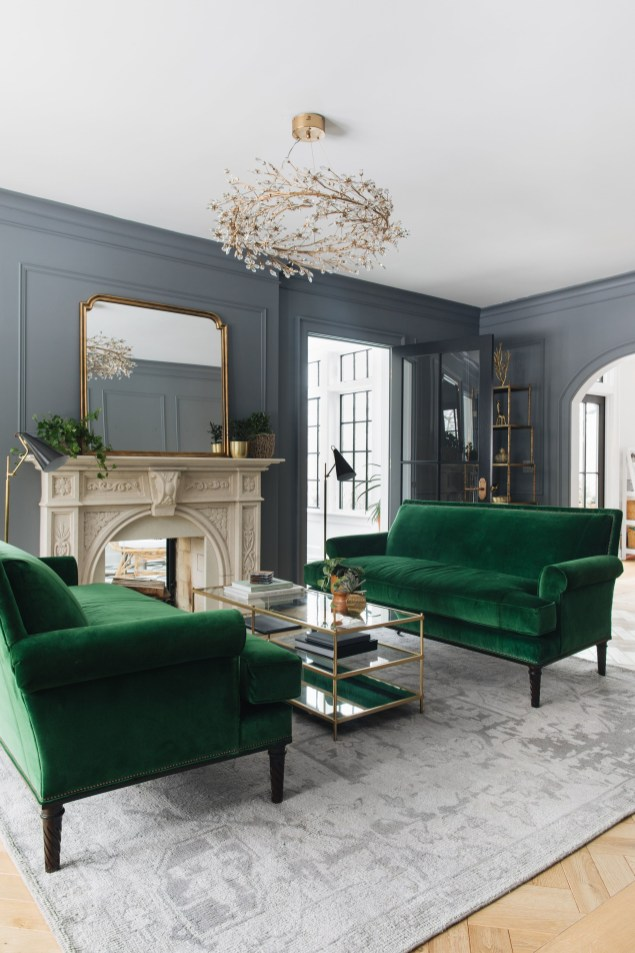 The best living room design ideas for your home 26