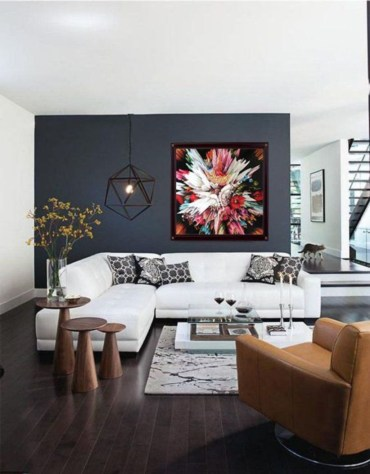 The best living room design ideas for your home 47
