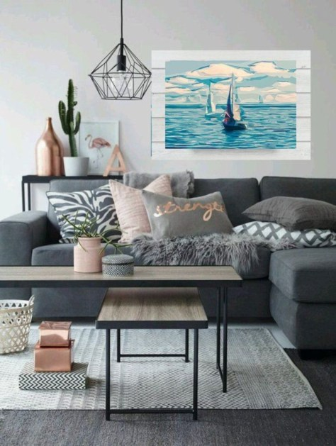 The best living room design ideas for your home 49
