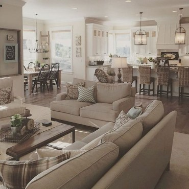 The best living room design ideas for your home 53