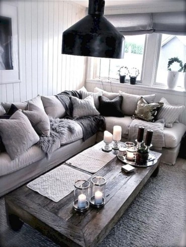 The best living room design ideas for your home 54