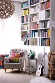 The best bookshelf designs are popular this year 02