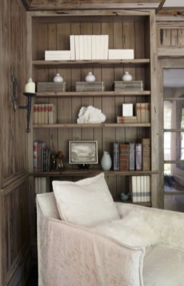 The best bookshelf designs are popular this year 26