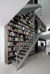The best bookshelf designs are popular this year 37