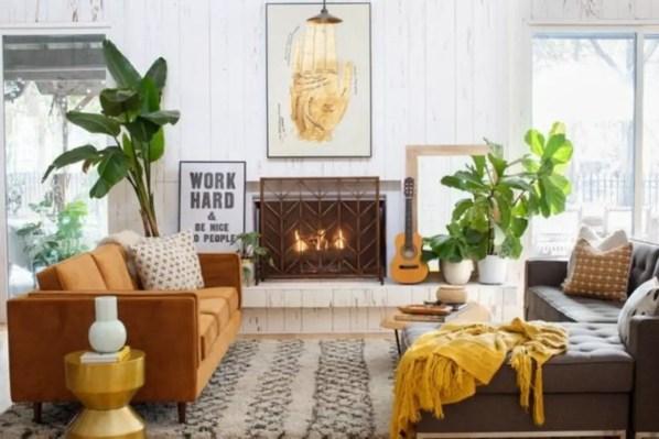 The best artistic livingroom design 04