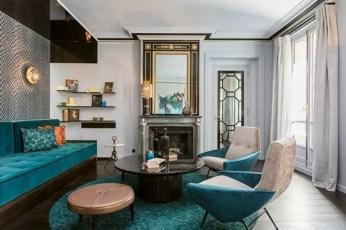 The best artistic livingroom design 22