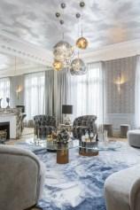 The best artistic livingroom design 24