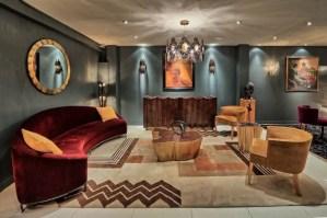 The best artistic livingroom design 26