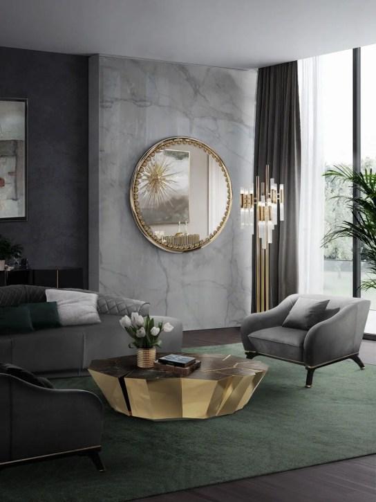 The best artistic livingroom design 29
