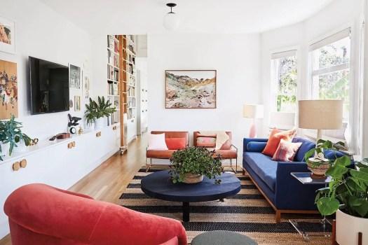 The best artistic livingroom design 38