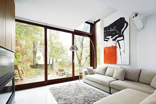 The best artistic livingroom design 39