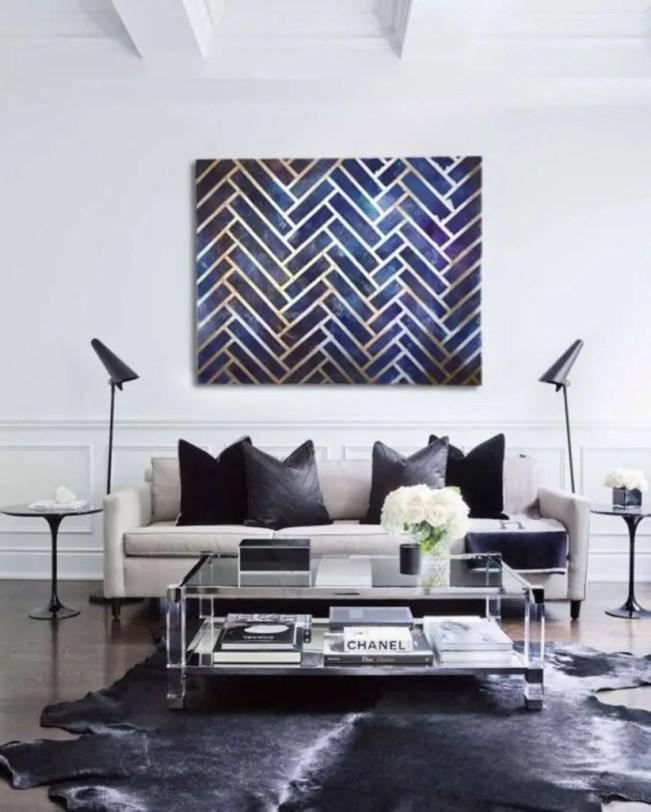 The best artistic livingroom design 42