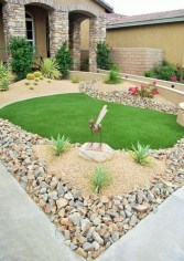 The best garden design for small areas 02