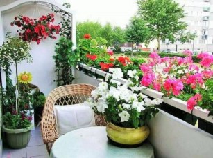 The best garden design for small areas 03