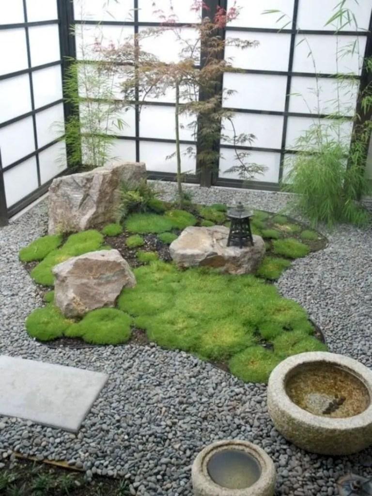 The best small home garden design ideas 03