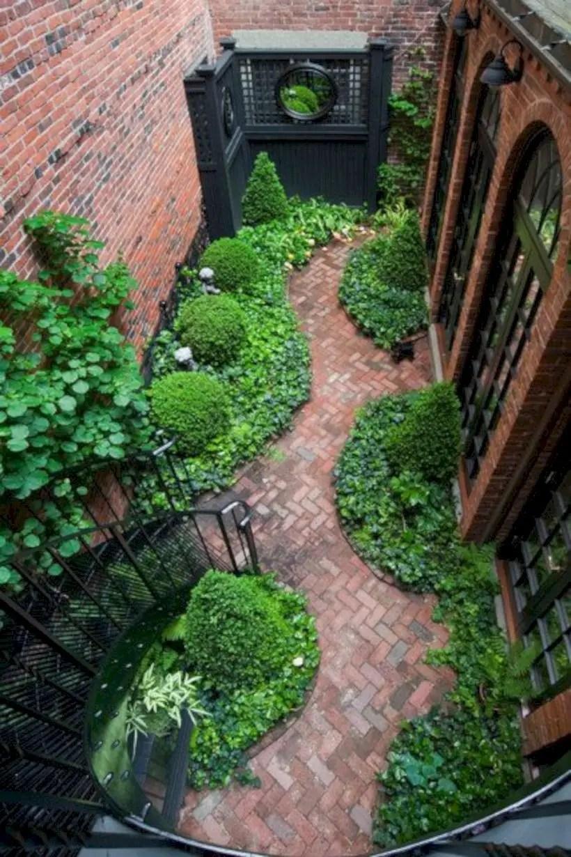The best small home garden design ideas 07