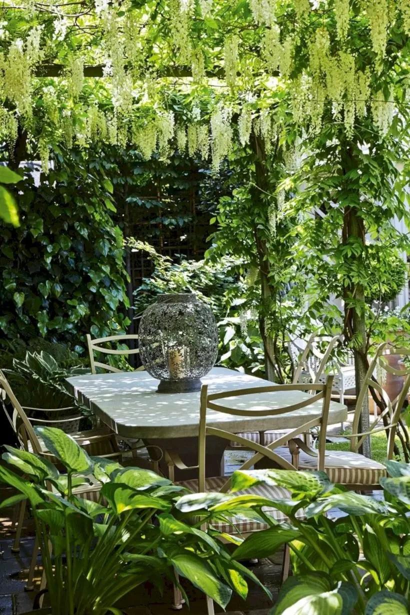 The best small home garden design ideas 22
