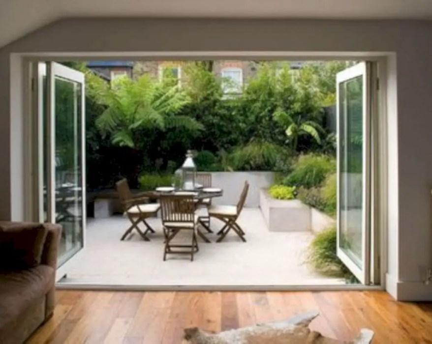 The best small home garden design ideas 23
