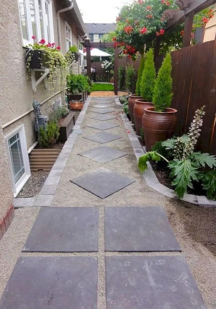 The best small home garden design ideas 38