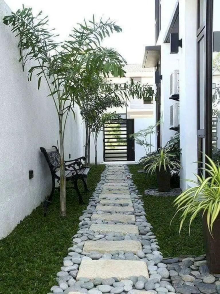 The best small home garden design ideas 39