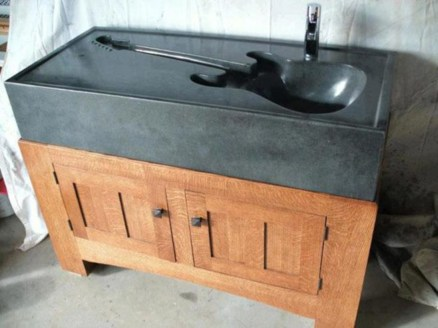 Unique sink concept that you have to try 30