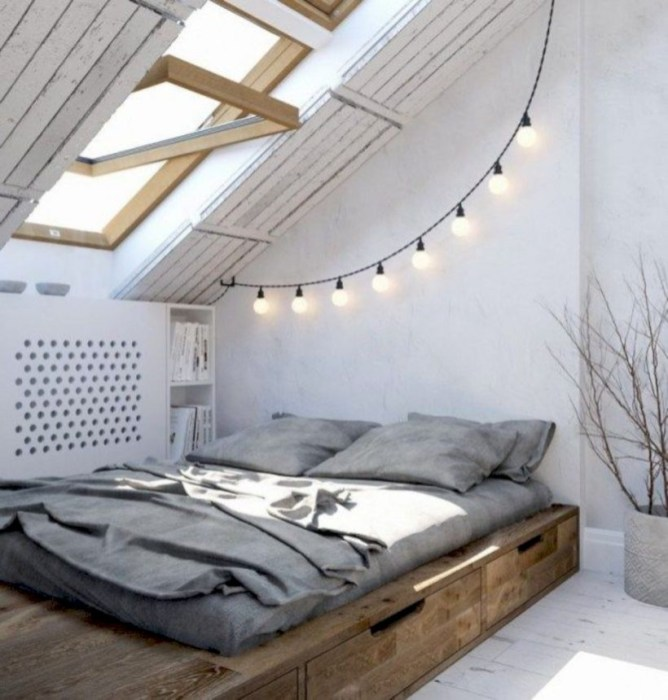 Bedroom design ideas that make you more relaxed 09