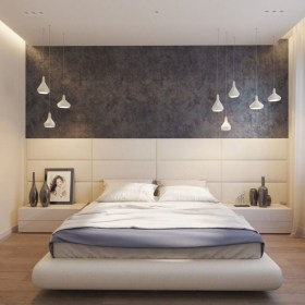 Bedroom design ideas that make you more relaxed 18