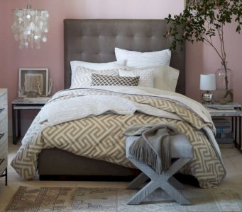 Bedroom design ideas that make you more relaxed 26