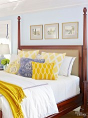 Bedroom design ideas that make you more relaxed 39