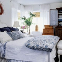 Bedroom design ideas that make you more relaxed 40