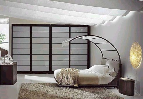 Bedroom design ideas that make you more relaxed 44