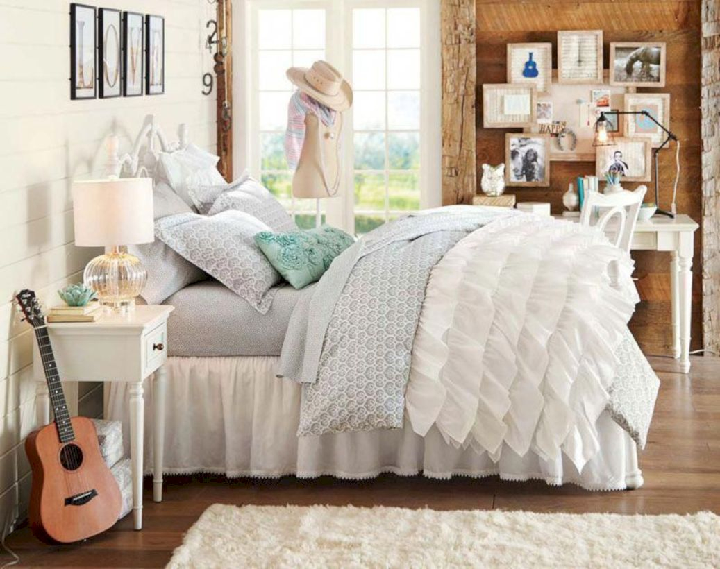 Bedroom ideas for small rooms for teens 16
