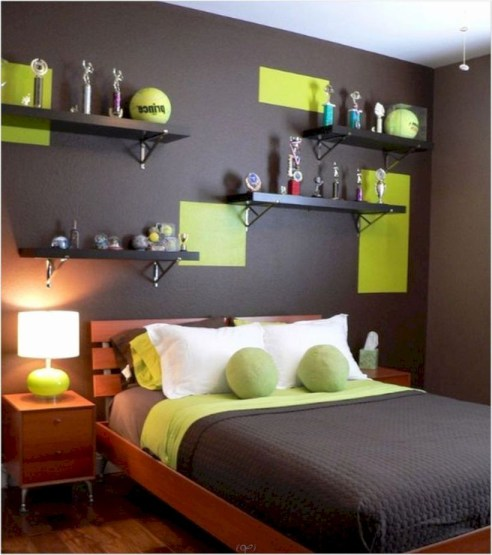 Bedroom ideas for small rooms for teens 21