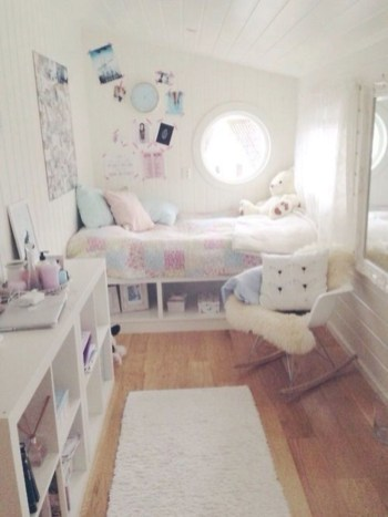 Bedroom ideas for small rooms for teens 28