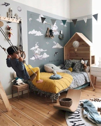 Boys bedroom ideas for you try in home 24