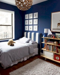 Boys bedroom ideas for you try in home 27