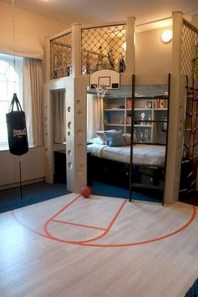 Boys bedroom ideas for you try in home 29