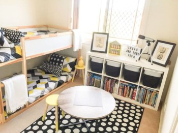 Cozy small bedroom ideas for your son 03